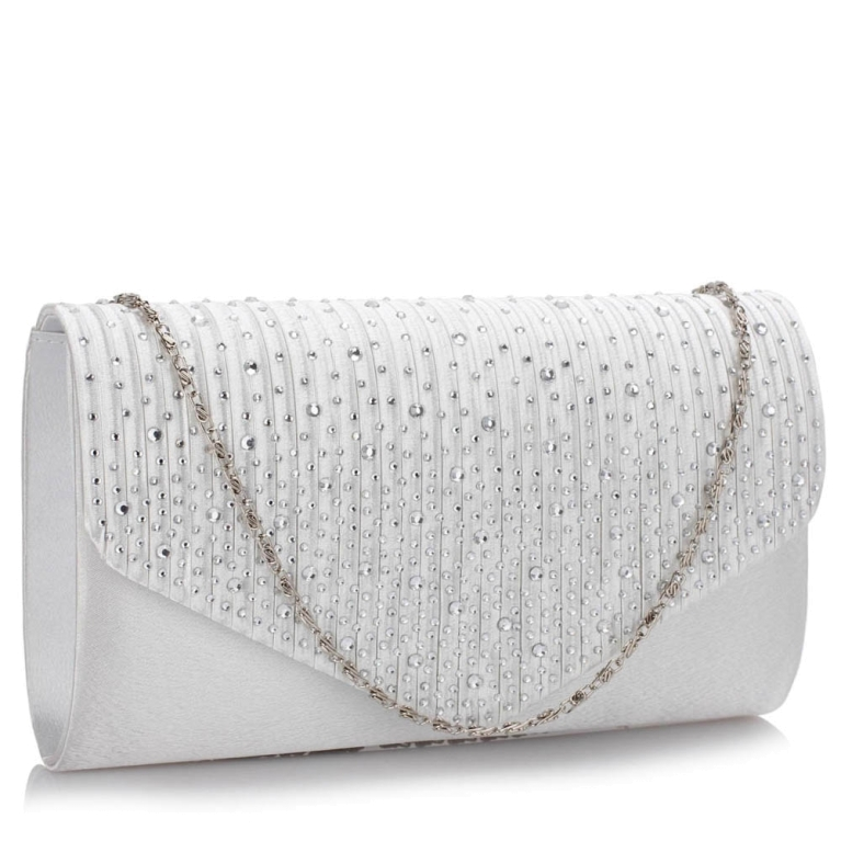 Plic de mireasa ivory Diamond