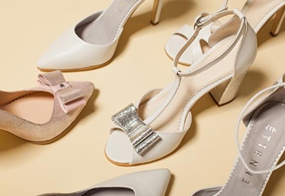 Pantofi De Mireasa La Comanda Pantofi De Ocazie Etienne Bridal
